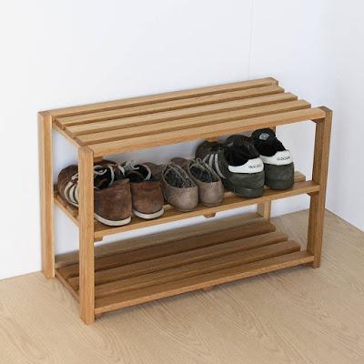 Manfaat Melepaskan Sepatu Pada Saat Masuk Rumah