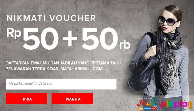 Cuci Gudang Akhir Tahun Siap-siap Belanja Online Subscribe email