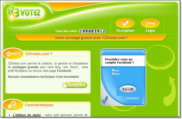 123 votez