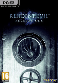 Download Resident Evil Revelations DLC Pack-FLTDOX Pc Game