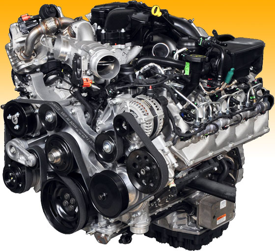 Details about Diesel Engine | Engine Cycle | Work Parts ...