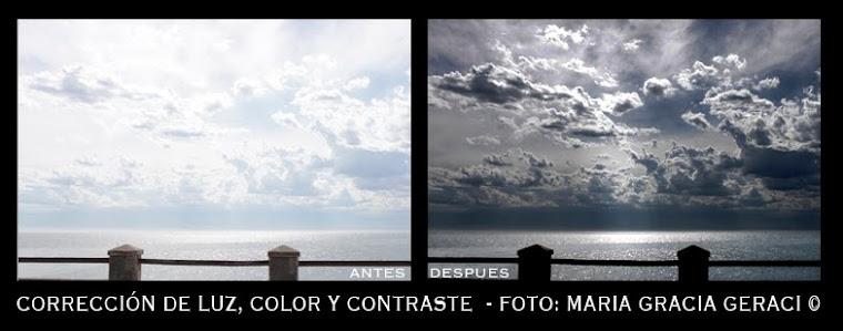 CURSO INTENSIVO DE PHOTOSHOP - DURACIÓN 5 CLASES.