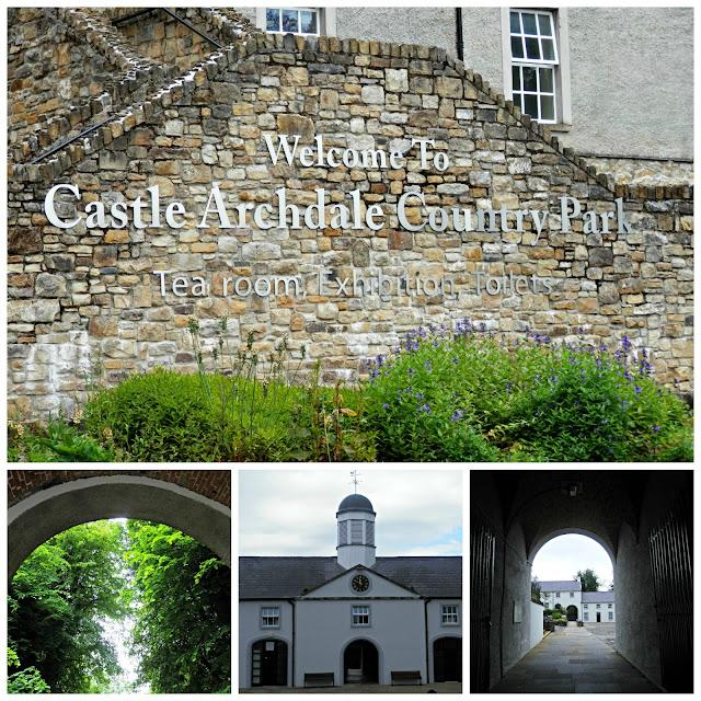 Day Trip to Enniskillen
