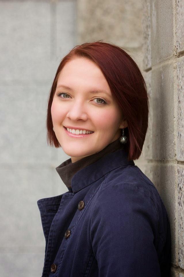 Michelle Merrill
