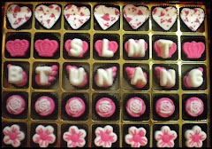 Coklat hantaran 2