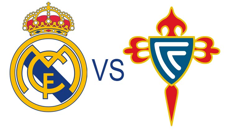 Prediksi Skor Real Madrid vs Celta de Vigo 10 Januari 2013