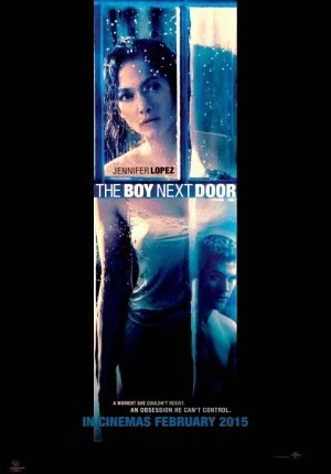 Trailer The Boy Next Door Bioskop 2015