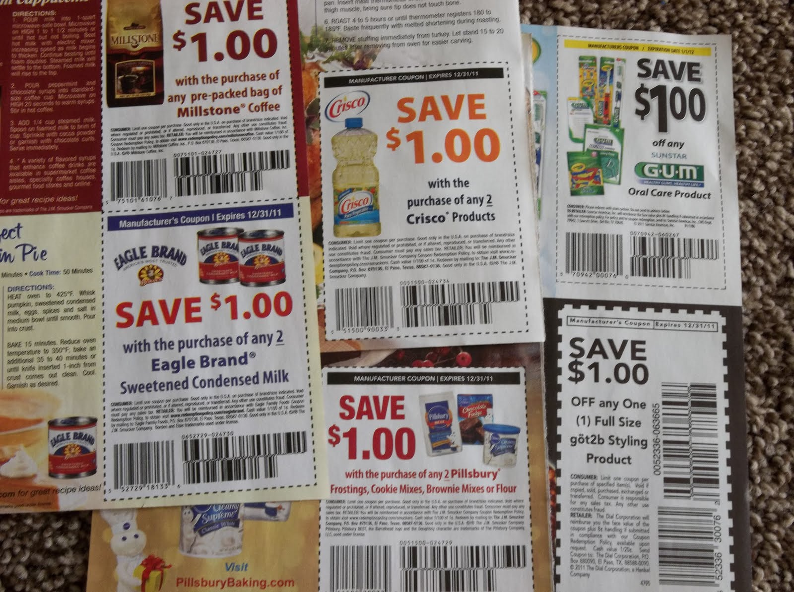 Land of make believe coupons