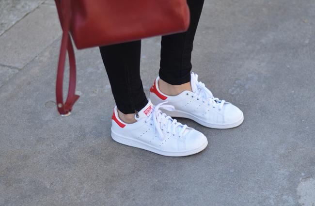 Adidas Smith Rojas