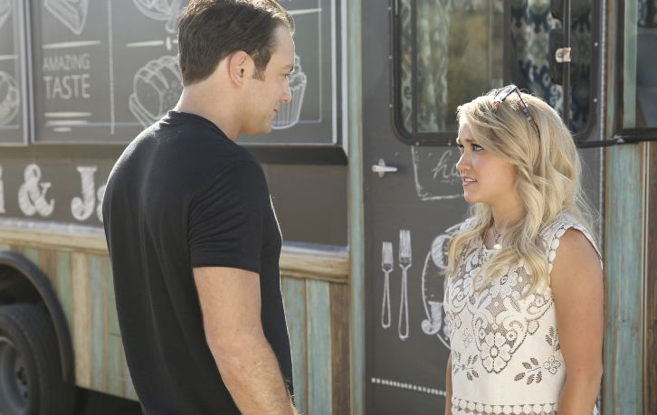 Young & Hungry - Episode 3.01 - Young & The Next Day - Promotional Photos + Sneak Peeks