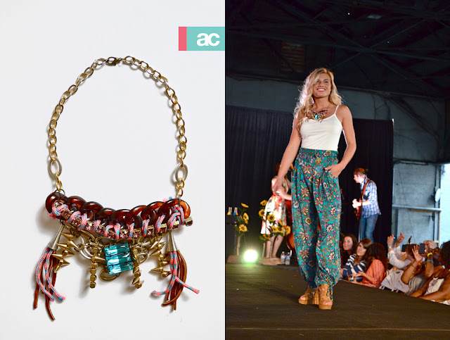 Akron Fashion - local jewelry design