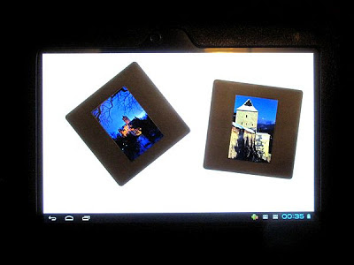 Your Tablet Pc As Lightbox Photonet Photography Forums