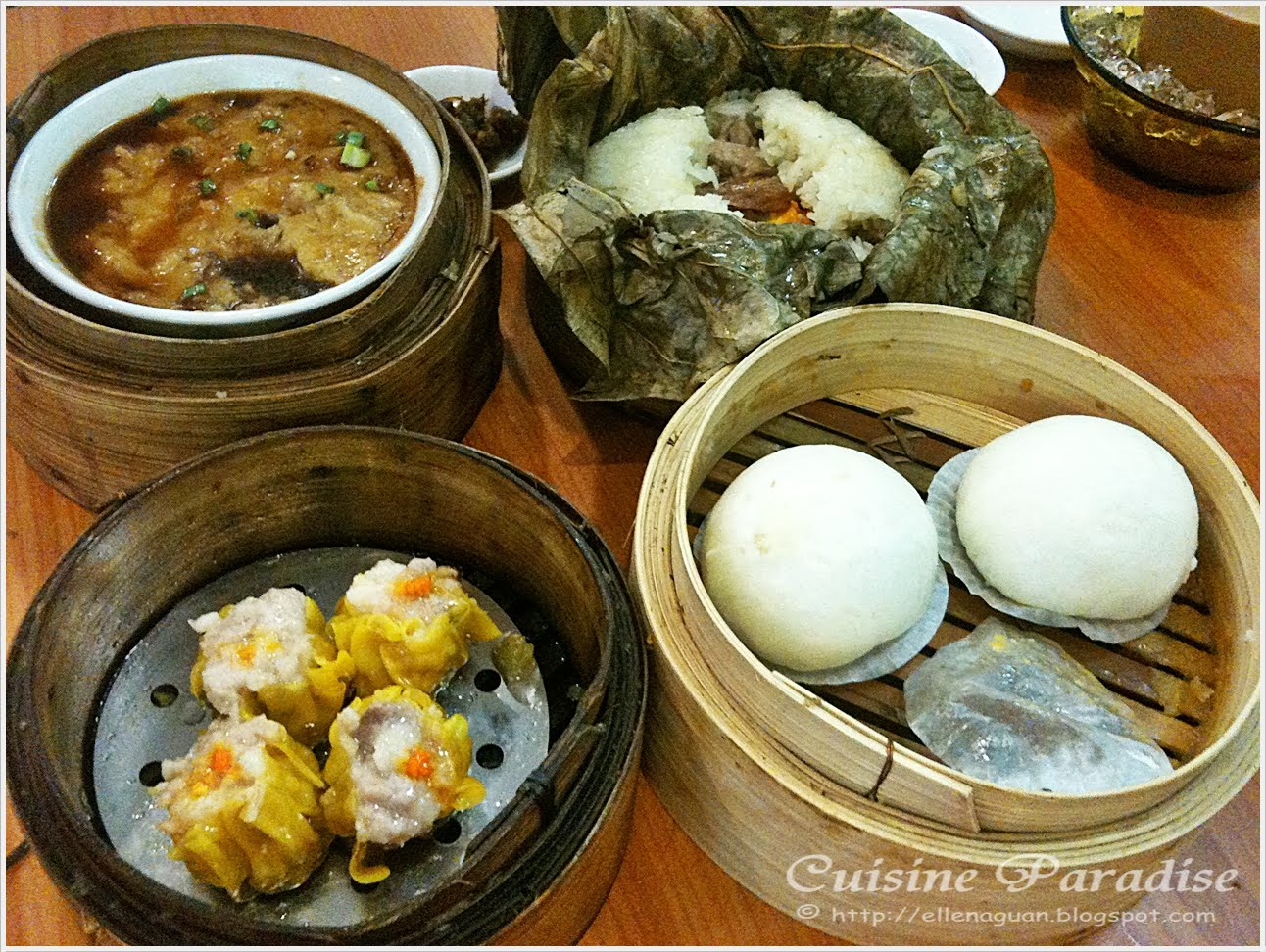 Dim sum victor 39 s kitchen sunshine plaza recipe recipes for Perfect kitchen dim sum