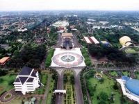 Taman Mini Indonesia Indah - MizTia Respect