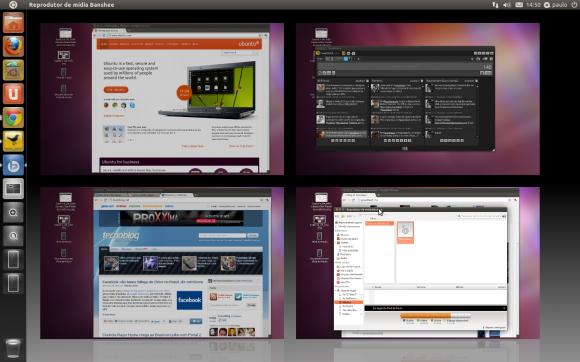 Ubuntu 11.04 - Natty Narwhal.