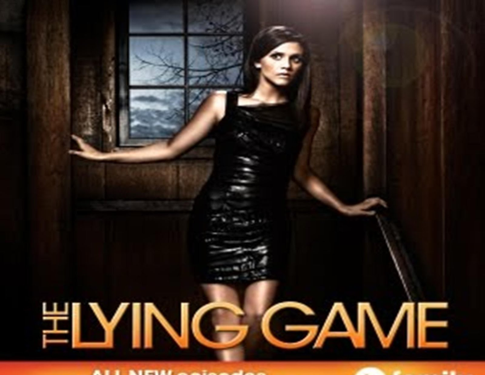 Watch The Lying Game Season 2 Episode 6 - Catch Her In The ...
