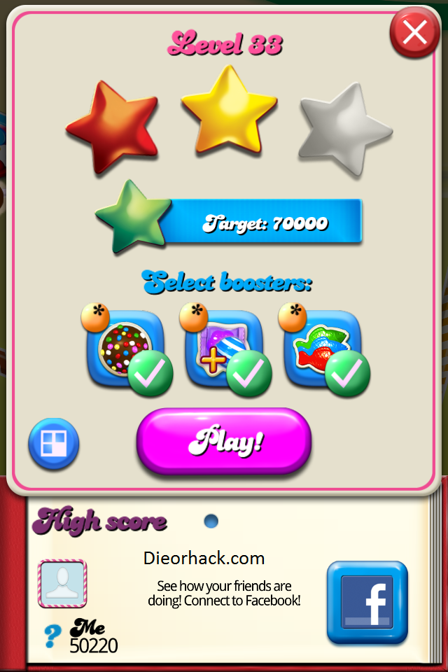 Candy Crush Saga ios Hack Cheats Unlimited Lives Unlimited Lillipop