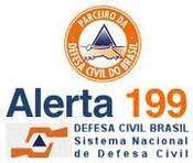 Alerta da Defesa Civil