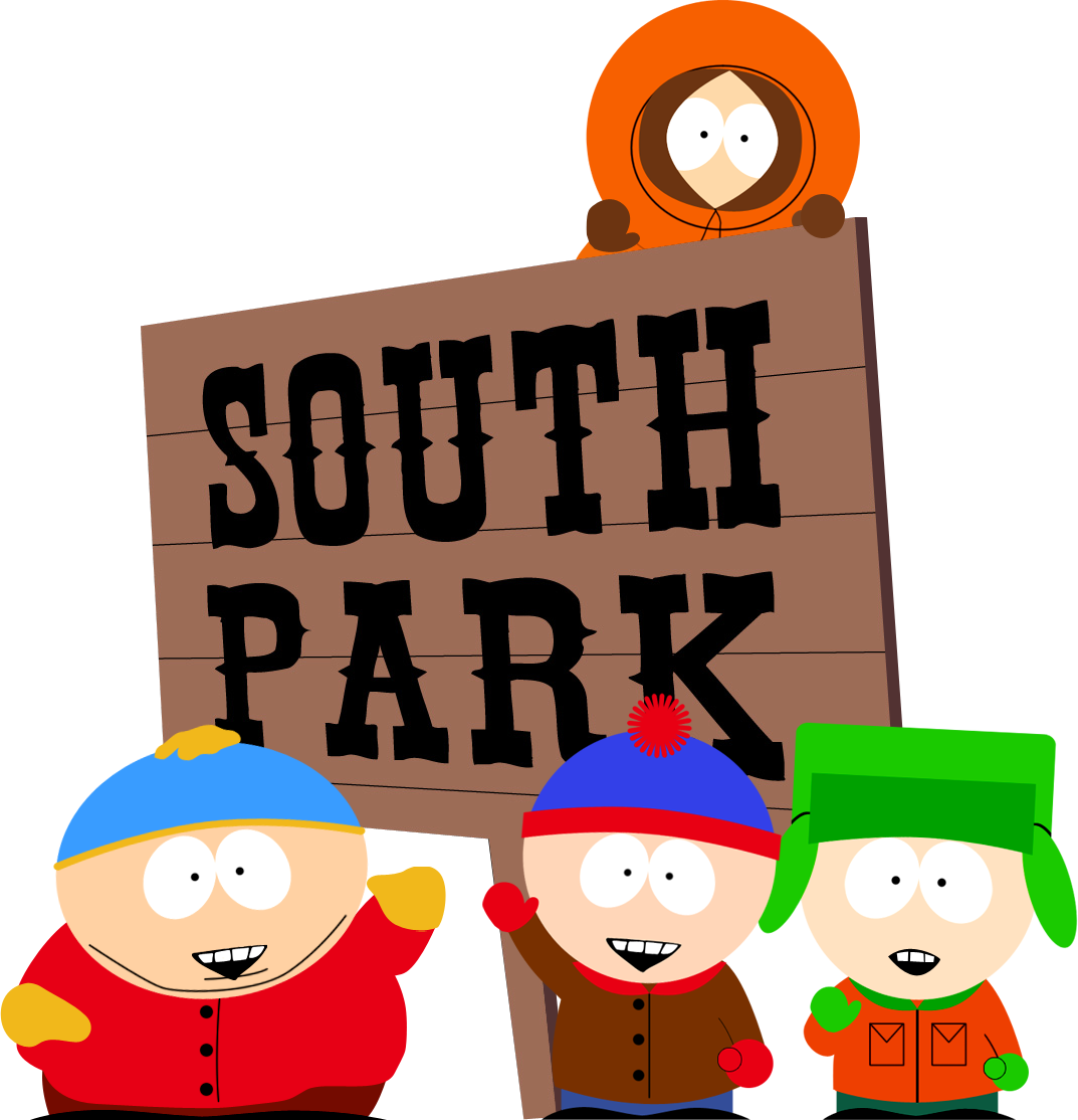 South Park animatedfilmreviews.filminspector.com
