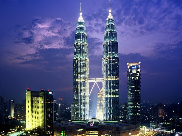ĐÓN TẾT BÍNH THÂN TẠI MALAYSIA - SINGAPORE
