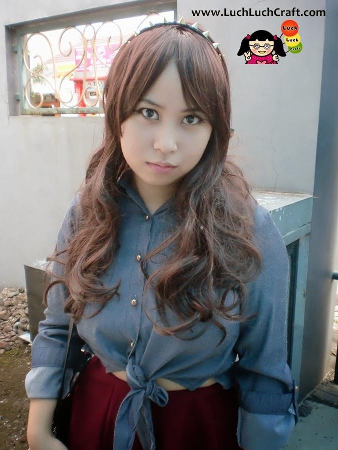 Korean hair style 2014