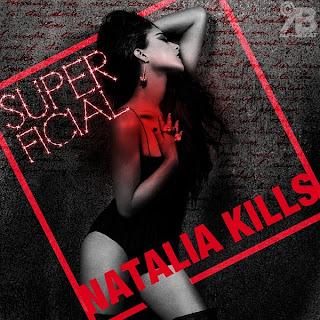 Natalia Kills - Superficial Lyrics