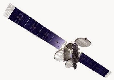 satélite starone c3 banda c 75w