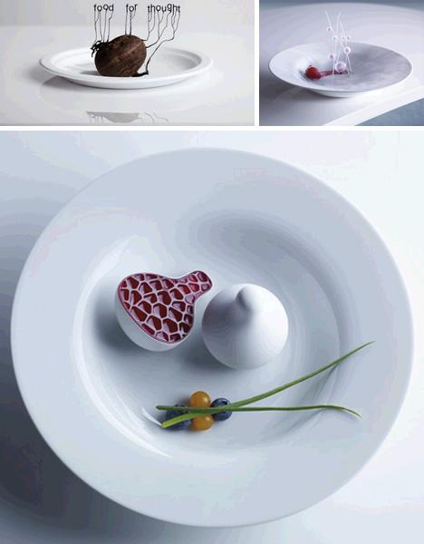 3d food printers 3d cake image for 3d cuisine