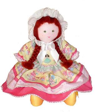 Lojinha das  Bonecas da Filó