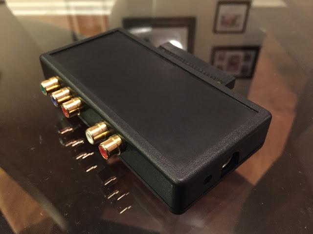 Conecta consolas clásicas a tu HDTV sin pérdida de calidad con RetroClarity