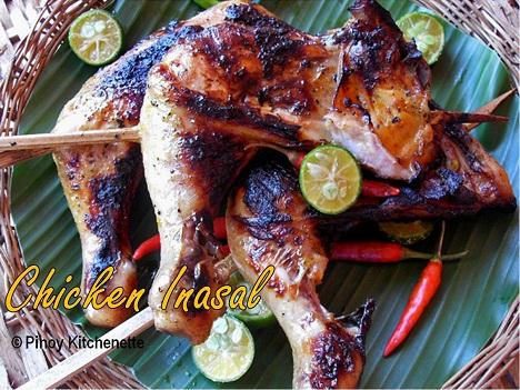 chicken inasal pinoy kitchenette style chicken inasal ingredients 6 ...