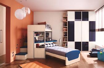 #1 Kids Bedroom Design Ideas
