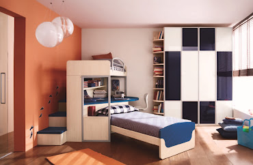 #1 Kids Bedroom Design Ideas