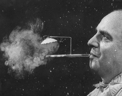 гаджет для сигарет