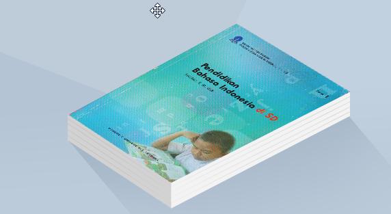 Download Soal Ujian UT PGSD PDGK4201 Pembelajaran Bahasa Indonesia SD