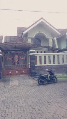 Rumah Dijual Di Sukoharjo Harga 1 Miliar