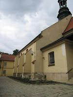 Kościół Św. Mikołaja w Krakowie