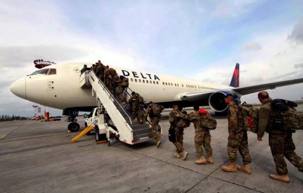 С уходом американцев аэропорт «Манас» лишится $20 млн в год