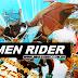 Kamen Rider Wizard | Kamen Rider Infinity Dragon aparece!