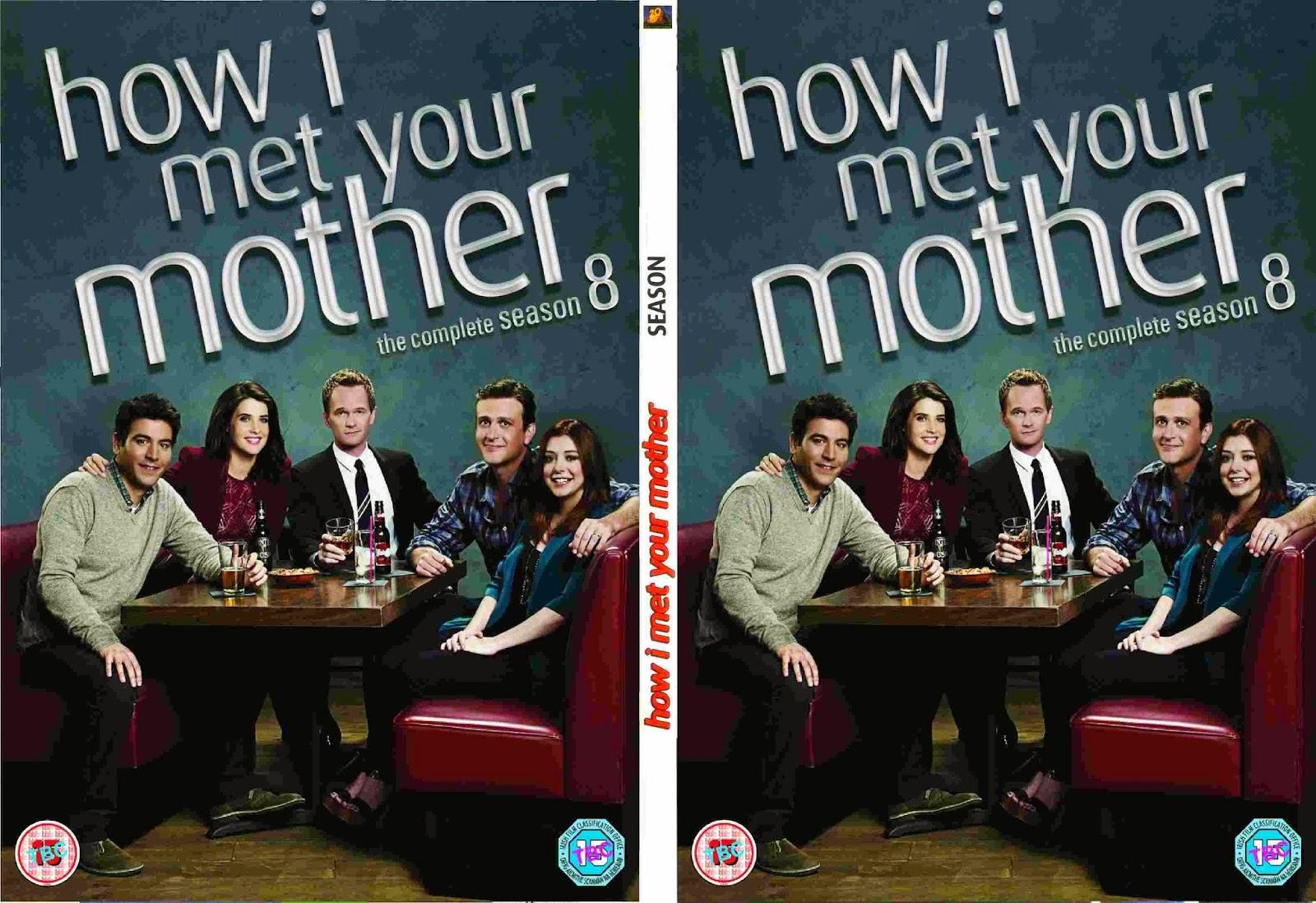 Joe manganiello how i met your mother season 8