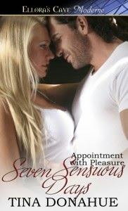 http://www.amazon.com/Seven-Sensuous-Days-Appointment-Pleasure-ebook/dp/B00IN47VW0