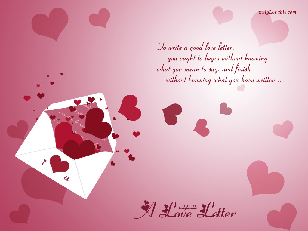 Love Quotes For Him Ppt : 25+ Doting Love Poems PicsHunger