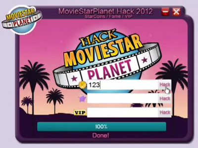 and VIP Hack / MultiHack / Cheats / Free Coins Fame VIP 2013 NEW