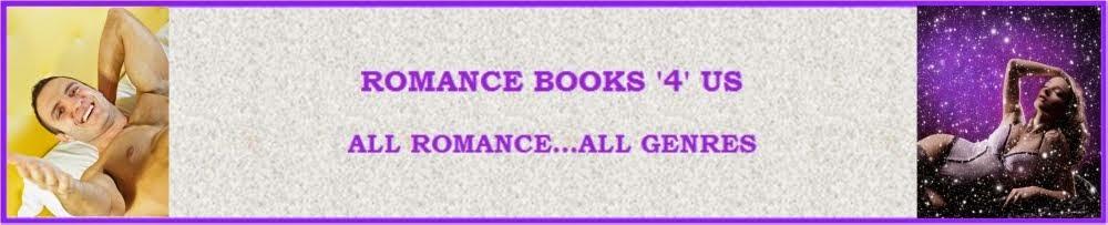 Romance Books '4' Us