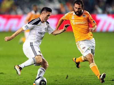 LA Galaxy 1 - 0 Houston Dynamo (2)