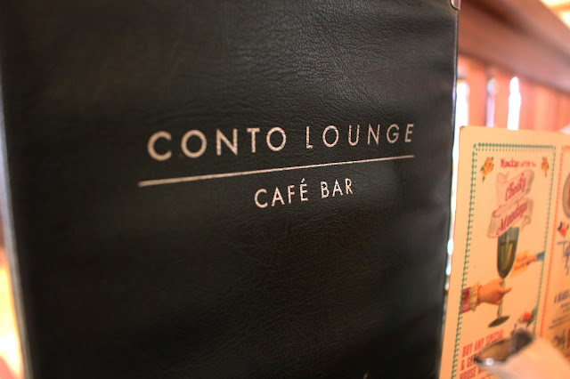 Conto Lounge Bournemouth