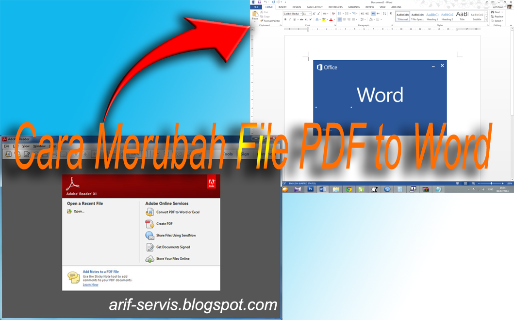 how to copy a pdf to a word file