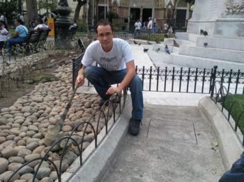 Parque de las Iguanas -Guayaquil-