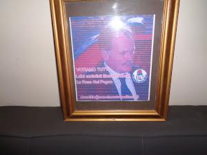 Le liste dei candidati della Rosa nel pugno alle elezione del 9 e 10 aprile 2006 per Camera (Lombar