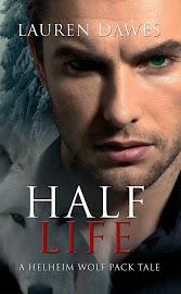 Half Life (A Helheim Wolf Pack Tale #3)